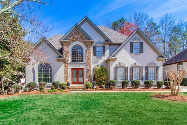 7580 St. Marlo Country Club Parkway, Duluth, GA 30097 (MLS #5980763) :: North Atlanta Home Team