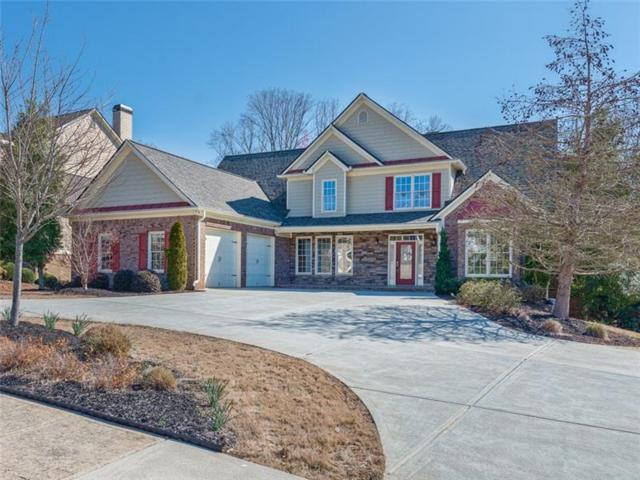 207 Autumn Glen Trail, Woodstock, GA 30188 (MLS #5980767) :: The Bolt Group
