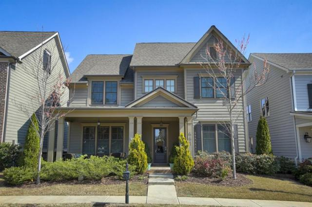 664 Dunbrody Drive, Alpharetta, GA 30004 (MLS #5980768) :: North Atlanta Home Team
