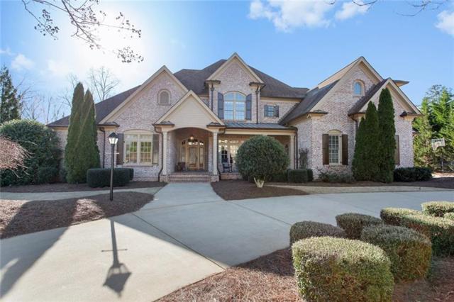 158 Golf Link View, Milton, GA 30004 (MLS #5980772) :: North Atlanta Home Team