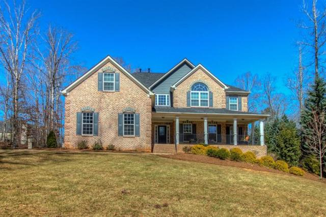 90 Mountain Crest Drive, Oxford, GA 30054 (MLS #5980796) :: Carr Real Estate Experts