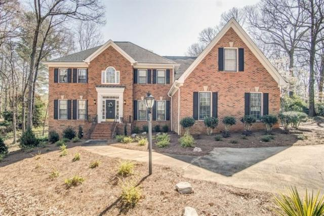 125 Middleton Place, Athens, GA 30606 (MLS #5980836) :: The Bolt Group