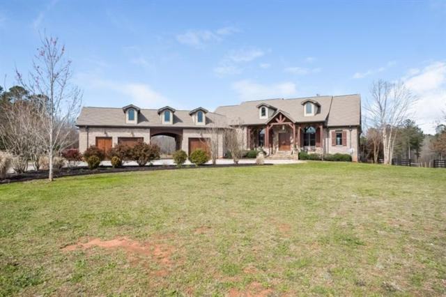 1030 Old Mill Trace, Monroe, GA 30656 (MLS #5980838) :: Carr Real Estate Experts