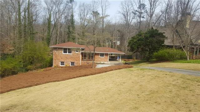 1706 Remington Road, Brookhaven, GA 30341 (MLS #5980854) :: North Atlanta Home Team