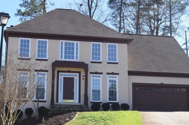 2100 Prickly Pear Walk, Lawrenceville, GA 30043 (MLS #5980868) :: Carr Real Estate Experts