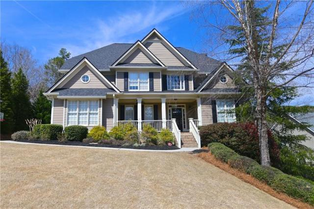 603 Eagles Flight Hill, Canton, GA 30114 (MLS #5980872) :: Path & Post Real Estate