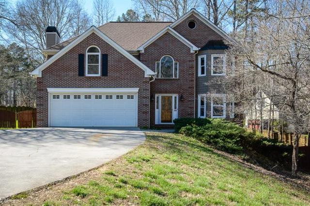 1201 Red Fox Circle, Woodstock, GA 30188 (MLS #5980882) :: Iconic Living Real Estate Professionals