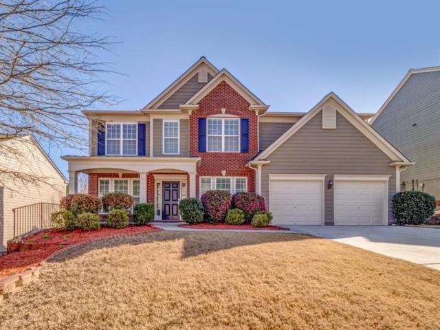 710 Earlham Drive, Suwanee, GA 30024 (MLS #5980887) :: North Atlanta Home Team