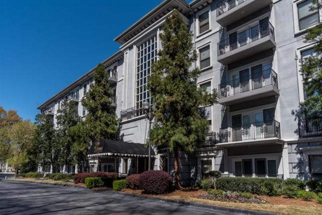3203 Lenox Road NE #4, Atlanta, GA 30324 (MLS #5980901) :: Carr Real Estate Experts