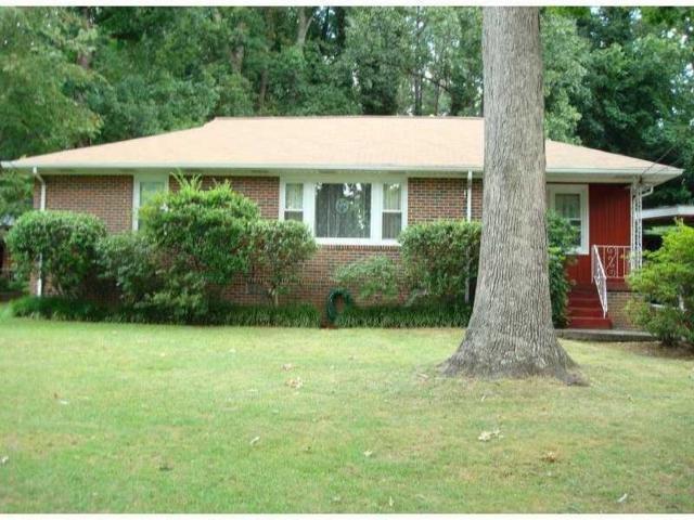771 Daniell Drive SE, Smyrna, GA 30080 (MLS #5980904) :: North Atlanta Home Team