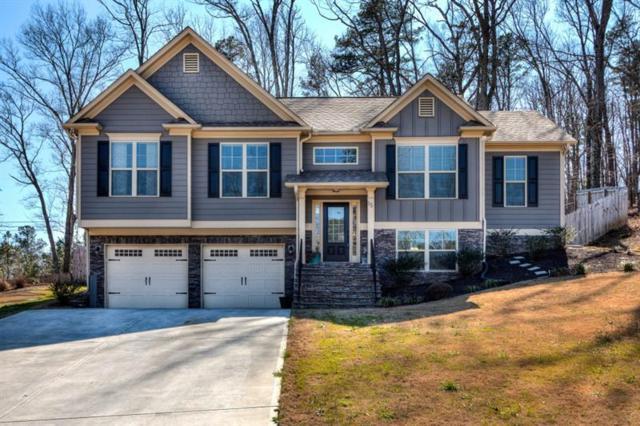 15 Grand Georgian Court NE, Cartersville, GA 30121 (MLS #5980917) :: Kennesaw Life Real Estate