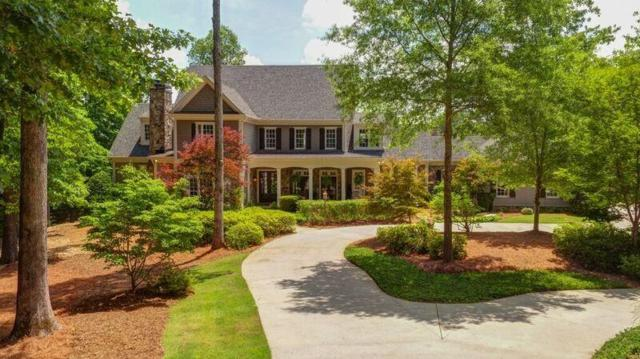 15605 Freemanville Road, Milton, GA 30004 (MLS #5980921) :: North Atlanta Home Team