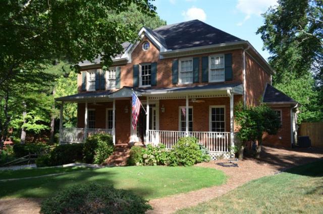 1831 Greenfinch Court, Roswell, GA 30075 (MLS #5980928) :: North Atlanta Home Team
