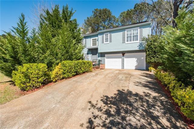 4050 Buckley Woods Drive, Norcross, GA 30093 (MLS #5980929) :: North Atlanta Home Team