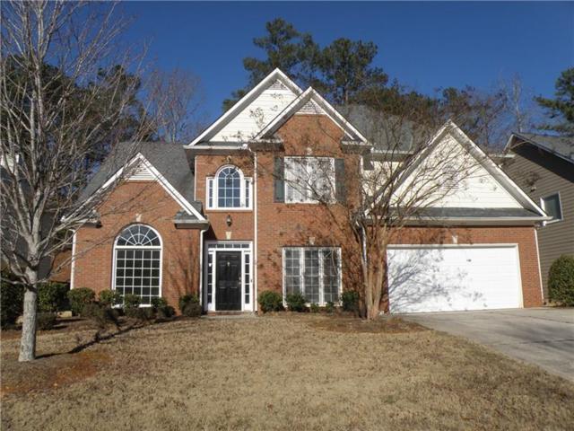 161 Northshore Crossing, Dallas, GA 30157 (MLS #5980936) :: Kennesaw Life Real Estate