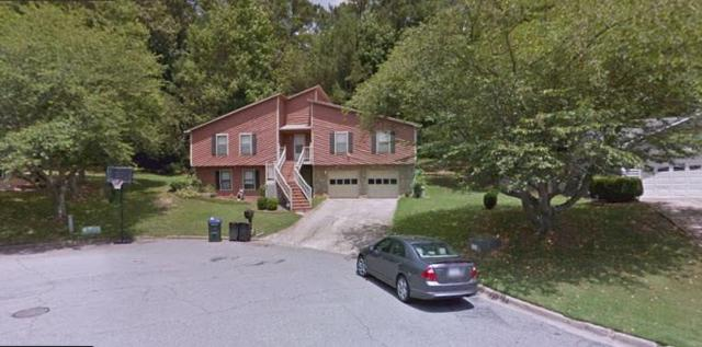 2030 Kristian Way, Roswell, GA 30076 (MLS #5980938) :: North Atlanta Home Team