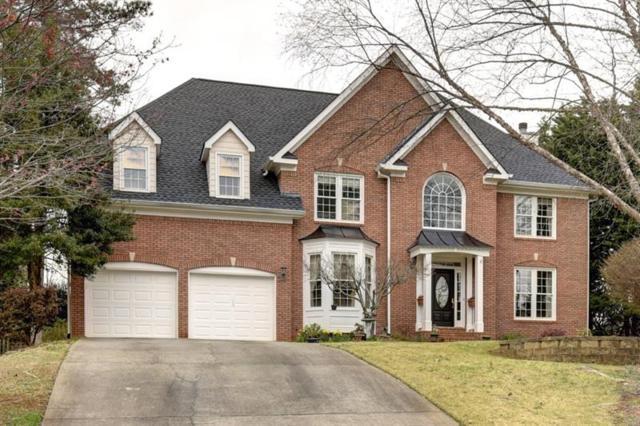5628 Fallsbrook Knoll NW, Acworth, GA 30101 (MLS #5980941) :: North Atlanta Home Team