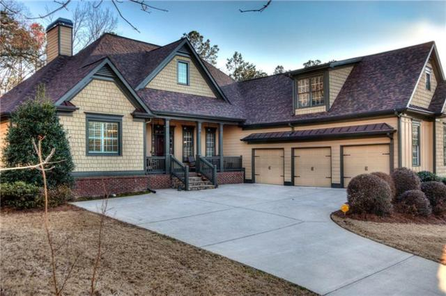 17 Parkside View NW, Cartersville, GA 30121 (MLS #5980942) :: Kennesaw Life Real Estate