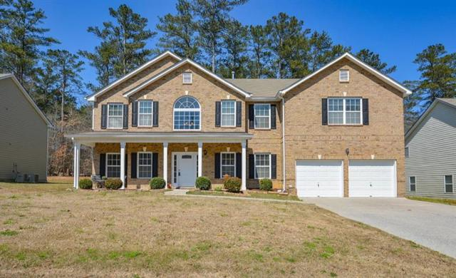 5648 Walnut Mill Lane, Powder Springs, GA 30127 (MLS #5980945) :: North Atlanta Home Team