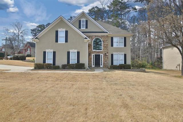 2515 Debidue Court NW, Acworth, GA 30101 (MLS #5980950) :: The Russell Group