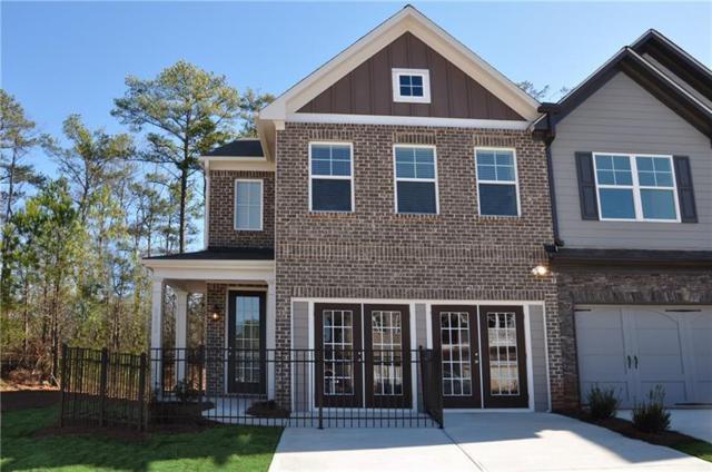 5825 Keystone Point #104, Lithonia, GA 30058 (MLS #5980956) :: North Atlanta Home Team