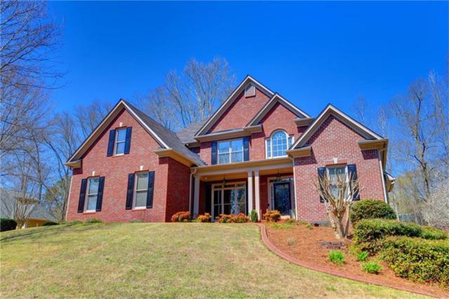 304 Oak Meadow Drive, Woodstock, GA 30188 (MLS #5980969) :: Kennesaw Life Real Estate