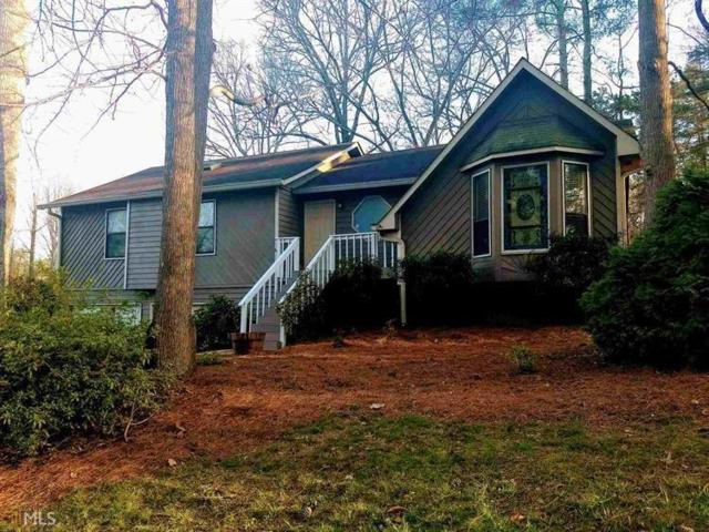 5571 Deerfield Place NW, Kennesaw, GA 30144 (MLS #5980982) :: North Atlanta Home Team