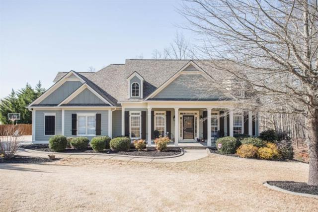 119 Mountain Falls Way, Canton, GA 30115 (MLS #5980990) :: Kennesaw Life Real Estate