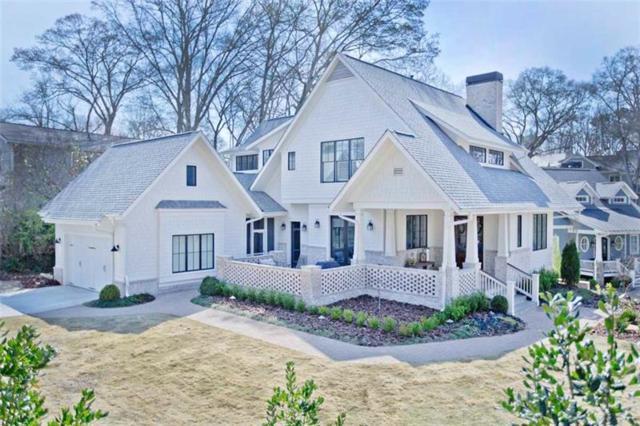90 Long Circle, Roswell, GA 30075 (MLS #5980999) :: North Atlanta Home Team