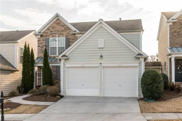 606 Lauder Circle, Woodstock, GA 30188 (MLS #5981002) :: North Atlanta Home Team