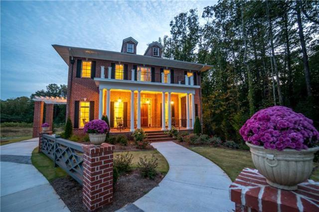 5140 Timber Ridge Road, Marietta, GA 30068 (MLS #5981013) :: North Atlanta Home Team