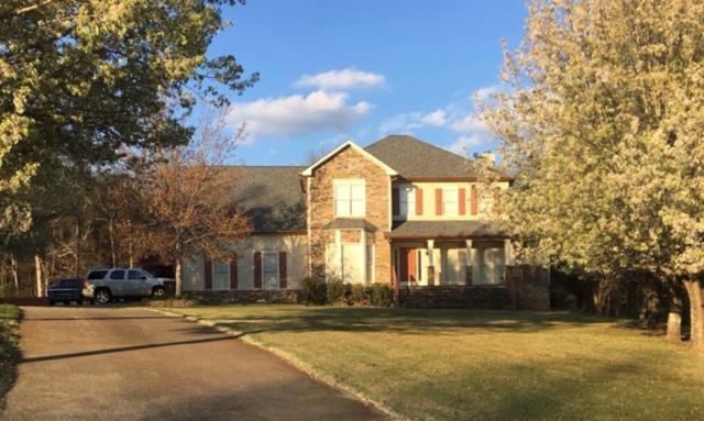 5 Topridge Drive, Cartersville, GA 30120 (MLS #5981020) :: Kennesaw Life Real Estate