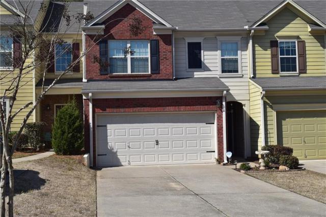 1422 Brookmere Way #1422, Cumming, GA 30040 (MLS #5981024) :: North Atlanta Home Team