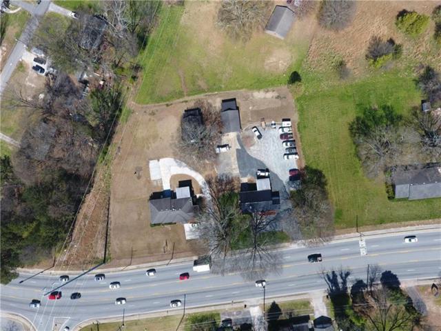2580 Beaver Ruin Road, Norcross, GA 30071 (MLS #5981025) :: North Atlanta Home Team