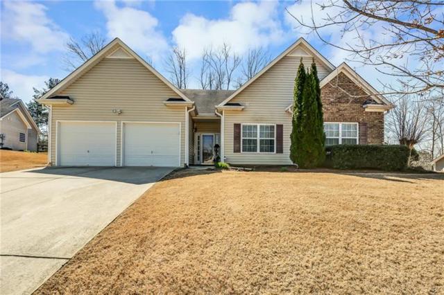 148 Fairwood Drive, Dallas, GA 30157 (MLS #5981030) :: Kennesaw Life Real Estate