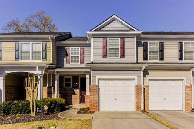 1047 Crown Boulevard, Stone Mountain, GA 30083 (MLS #5981031) :: North Atlanta Home Team
