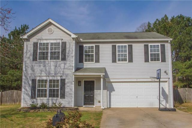 3291 Deer Valley Drive NW, Acworth, GA 30101 (MLS #5981033) :: North Atlanta Home Team