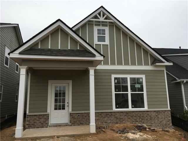 4560 Silver Springs Boulevard, Powder Springs, GA 30127 (MLS #5981037) :: North Atlanta Home Team