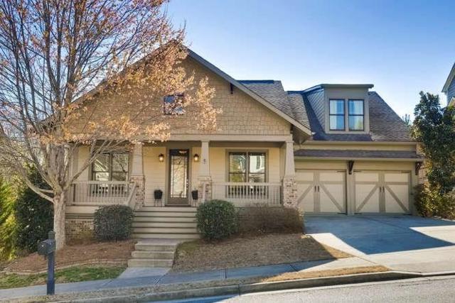 128 Laurel Street, Canton, GA 30114 (MLS #5981046) :: Path & Post Real Estate