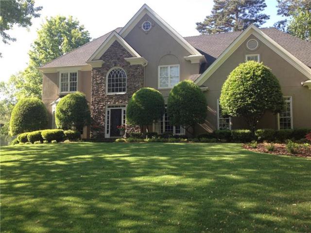 125 Gentry Gate, Johns Creek, GA 30022 (MLS #5981057) :: North Atlanta Home Team