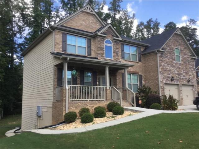 1453 Josh Valley Lane NE, Lawrenceville, GA 30043 (MLS #5981058) :: Carr Real Estate Experts
