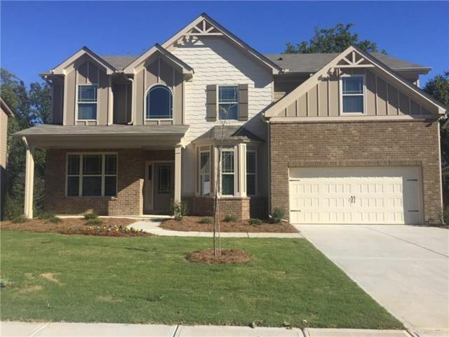 2746 Cove View Court, Dacula, GA 30019 (MLS #5981073) :: Kennesaw Life Real Estate
