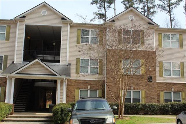 6204 Fairington Village Drive, Lithonia, GA 30038 (MLS #5981076) :: North Atlanta Home Team