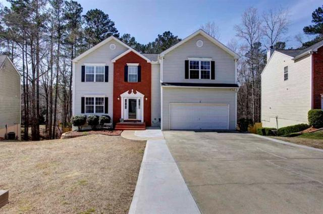 443 Two Iron Trail NW, Kennesaw, GA 30144 (MLS #5981080) :: North Atlanta Home Team