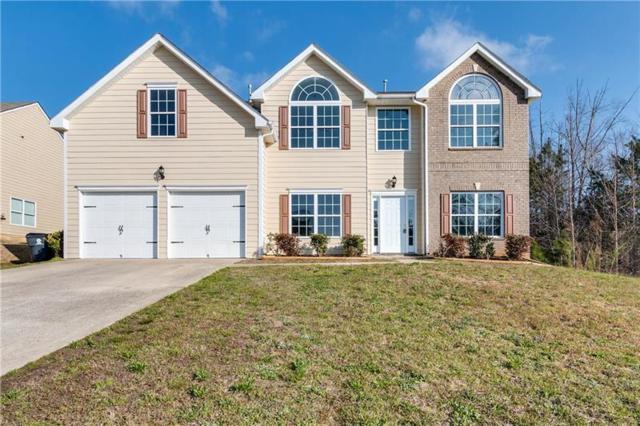 107 Norton Avenue, Acworth, GA 30101 (MLS #5981081) :: North Atlanta Home Team