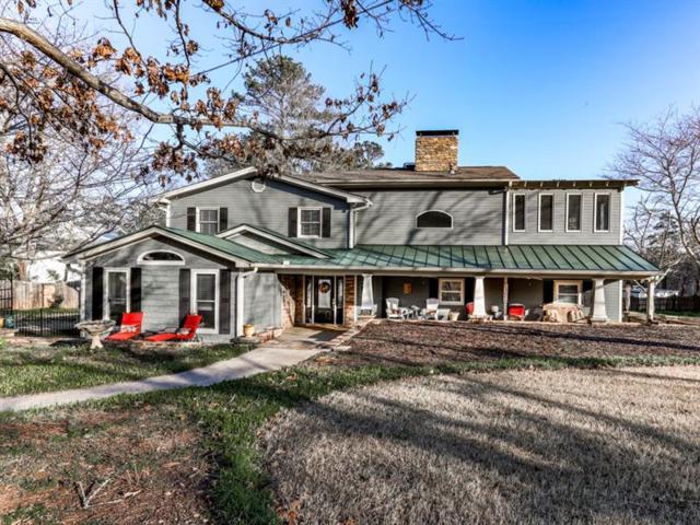 119 Cedar Drive, Woodstock, GA 30189 (MLS #5981086) :: Kennesaw Life Real Estate
