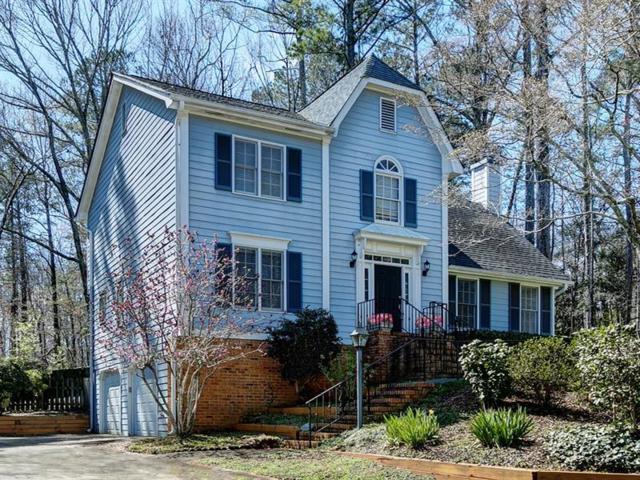 1468 Rosebay Court, Marietta, GA 30066 (MLS #5981087) :: North Atlanta Home Team