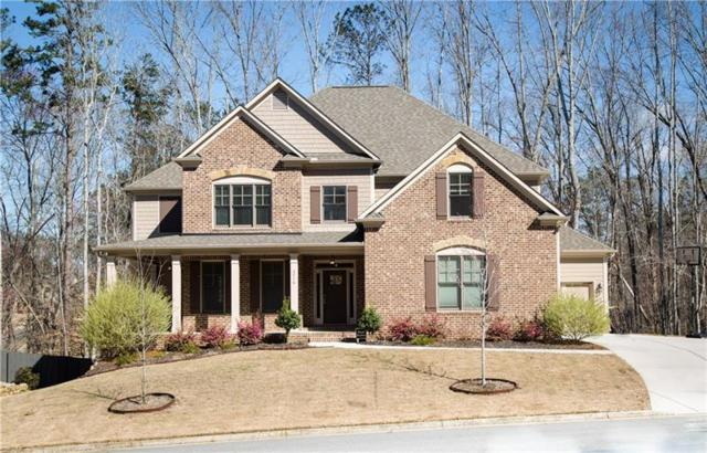 3516 Sutters Pond Run NW, Kennesaw, GA 30152 (MLS #5981093) :: North Atlanta Home Team