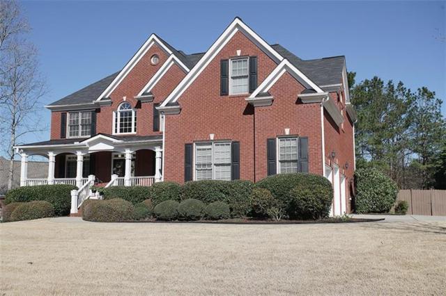 3933 Bridgewater Lane, Acworth, GA 30101 (MLS #5981095) :: North Atlanta Home Team