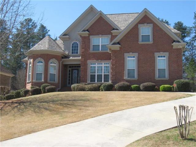 2587 Sycamore Drive, Conyers, GA 30094 (MLS #5981111) :: The Bolt Group